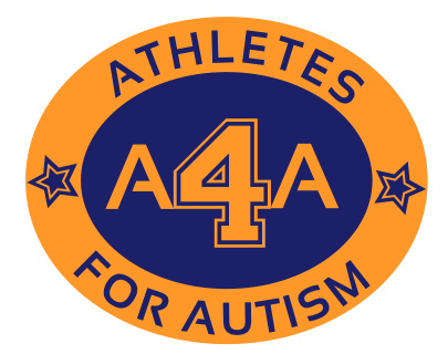 First-class autism awareness and acceptance through athletics: because life isn't a spectator sport.
