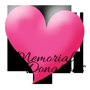 MemorialDonations